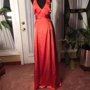 Jordan Dresses - All occasion deep v neckline